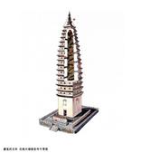 中国经典古建筑剖视图:76cbb419gb3e04b9eac08&690.jpg