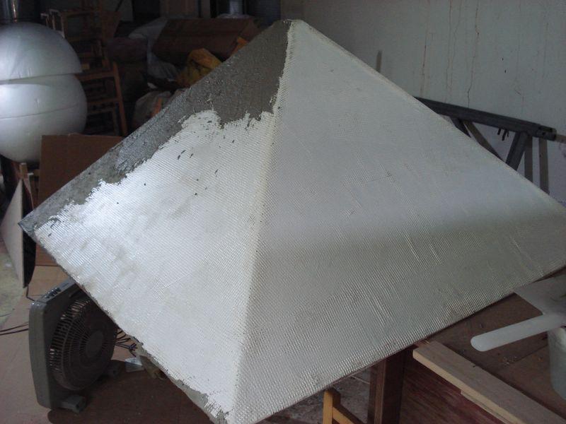 造塔-塗佈-水泥與石頭漆:DSC00332.JPG