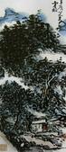 中國現代十大名家之黃賓虹作品欣賞:山水轴4.jpg