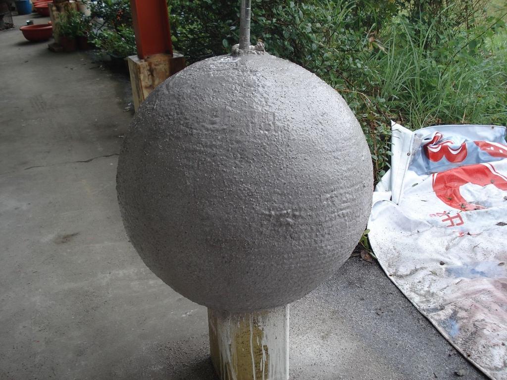 造塔-塗佈-水泥與石頭漆:DSC00475.JPG
