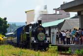 中彰投相簿:2014南投火車好多節(濁水)(2014/8/2)