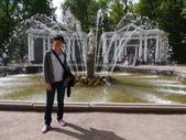 2013.7.16-25跟阿嬤們遊俄羅斯:day3-彼得夏宮花園噴泉-2