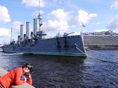 2013.7.16-25跟阿嬤們遊俄羅斯:day2-奧羅拉巡洋艦-3