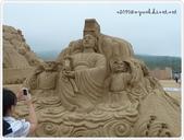 100-05-01-福隆國際沙雕藝術節:P1000738.JPG