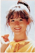 岡田有希子さん(ゆっこちゃん)Yukko Fans Club岡田有希子粉絲俱樂部:Yukkoちゃん