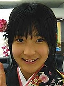嗣永桃子さん(つぐながももこ):momoko6