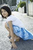 川島海荷さん(うみかかわしま):