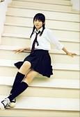 矢島舞美さん:
