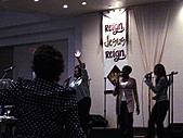 Oakland黑人教會:另一團的敬拜大轟炸