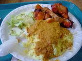 Oakland黑人教會:中餐--印度菜