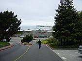Oakland黑人教會:要去教會前我們飛快的從山坡上滾下去