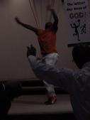 Oakland黑人教會:跳舞二