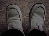 我的相片:新鞋鞋喔