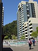 住家&附近:18-我們住的大樓  樓下來有健身房跟游泳池
