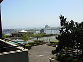 住家&附近:19-下午海面會起霧  很美  但是照相機好像照不起來耶