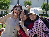 巨大的摩門教會:嘻哈三姊妹