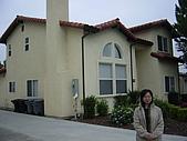 拜訪董牧師:3-我們住的董牧師教會的一棟房子