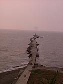 060408哈瑪星之旅:這不是防波堤喔  這是防砂堤