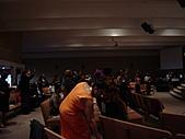 Oakland黑人教會:台上瘋狂台下也瘋狂