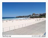 981030Sydney:吃飽後就準備下去海灘了