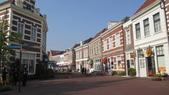 2013.4.25~4.26豪斯登堡:豪斯登堡-阿姆斯特丹廣場前街景