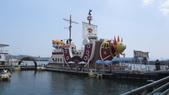 2013.4.25~4.26豪斯登堡:桑尼號停泊區