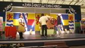2013.4.25~4.26豪斯登堡:手轉音樂箱表演
