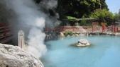 2013.4.21~4.22湯布院&別府地獄之旅:KAMADO地獄(溫泉)-海地獄