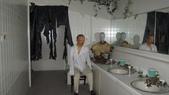 2013.4.25~4.26豪斯登堡:豪斯登堡-鬼屋區之恐怖廁所一角