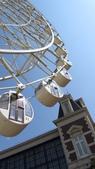 2013.4.25~4.26豪斯登堡:豪斯登堡-摩天輪景緻