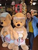 2013.4.21~4.22湯布院&別府地獄之旅:我與Bears
