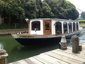 2013.4.25~4.26豪斯登堡:運河船