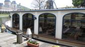 2013.4.25~4.26豪斯登堡:運河接駁船