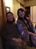 2013.4.21~4.22湯布院&別府地獄之旅:可愛的英子姊母女倆