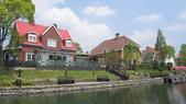 2013.4.25~4.26豪斯登堡:運河別墅區