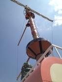 2013.4.25~4.26豪斯登堡:千陽號(桑尼號)
