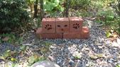 2013.4.21~4.22湯布院&別府地獄之旅:KAMADO地獄(溫泉)-貓咪紅磚