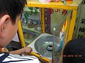 20100817花田鐵馬自由行:花田鐵馬自由行 (