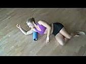 瑜珈滾輪(Roller):roller_massage02.jpg