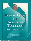 身心學相關書籍。:Alexander Tech.jpg