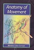 身心學相關書籍。:Anatomy of Movement.jpg