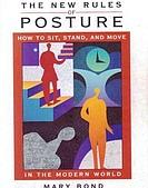 身心學相關書籍。:The New Rules of Posture.jpg
