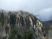 100.9.21~22尼泊爾登山健行:21-1-1清晨的山景.JPG