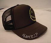 網帽:Nirvana_Kurt817.JPG