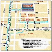 971120日本關西:平安神宮地圖.jpg